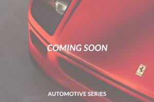 Steve Ketner | Automotive Series