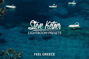 SK | Feel Greece