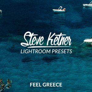 SK | Feel Greece