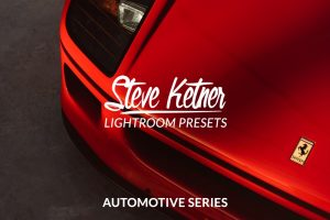 Steve Ketner | Automotive Series